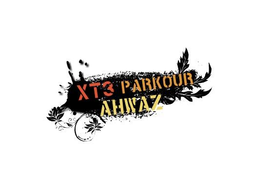 logo parkour